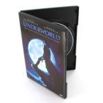 DVD box standard